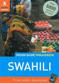 The Rough Guide Swahili Phrasebook