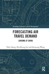 Forecasting Air Travel Demand