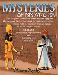 Mysteries of Isis and Ra