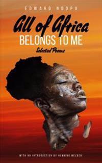 All Of Africa Belongs To Me