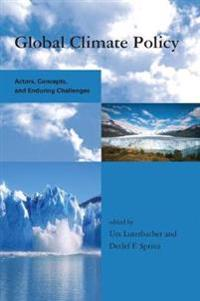 Global Climate Policy