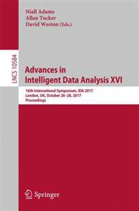 Advances in Intelligent Data Analysis