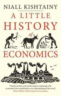 A Little History of Economics