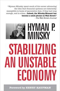 Stablizing an Unstable Economy