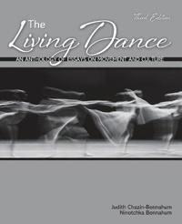 THE LIVING DANCE: AN ANTHOLOGY OF ESSAYS