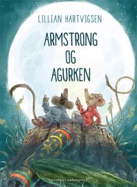 Armstrong og agurken