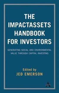 The ImpactAssets Hanbook for Investors
