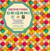 Geometrisk origami