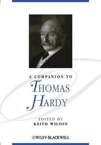 A Companion to Thomas Hardy