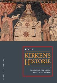 Kirkens historie Bind 1-2