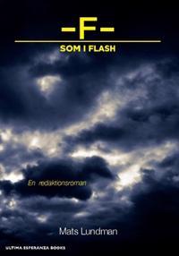 F som i flash : En redaktionsroman