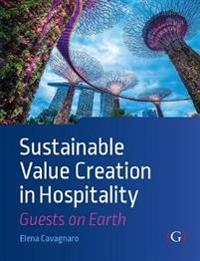Sustainable Value Creation in Hospitality