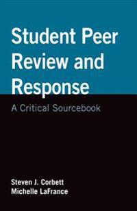 Student Peer Review and Response