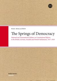 The Springs of Democracy