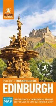 Pocket Rough Guide Edinburgh (Travel Guide)