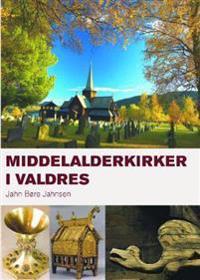 Middelalderkirker i Valdres