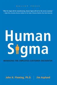 Human Sigma
