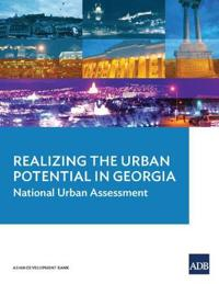 Realizing the Urban Potential in Georgia