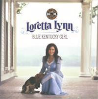 Loretta Lynn: Blue Kentucky Girl