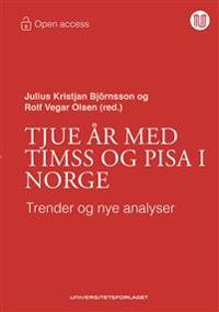 Tjue år med TIMSS og PISA i Norge -  pdf epub