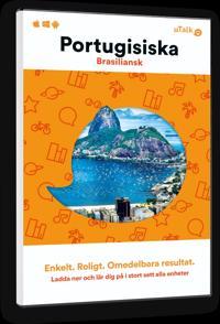 uTalk Portugisiska (Brasiliansk)