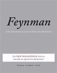 Feynman Lectures on Physics Vol. 3