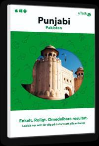 uTalk Punjabi (Pakistan) -  pdf epub