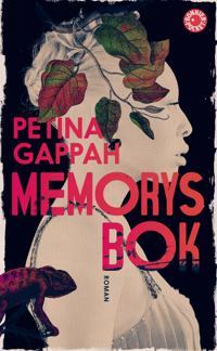 Memorys bok