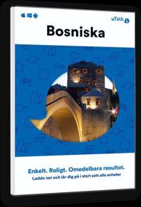 uTalk Bosniska