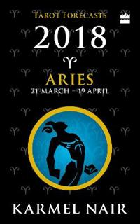 Aries Tarot Forecasts 2018