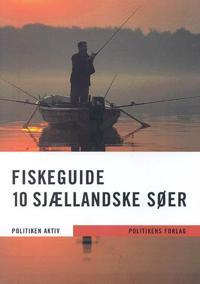 Fiskeguide - 10 sjællandske søer