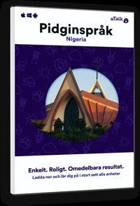 uTalk Pidginspråk (Nigeria)