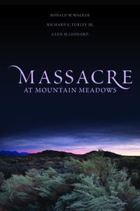 Massacre at Mountain Meadows