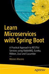 Learn Microservices With Spring Boot