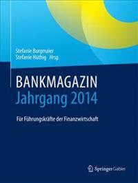 Bankmagazin - Jahrgang 2014