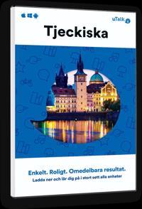 uTalk Tjeckiska