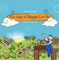 The The Saga of Haggle Lee Ho