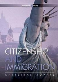 Citizenship and Immigration