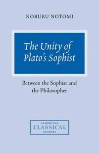 The Unity of Plato's Sophist