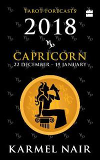 Capricorn Tarot Forecasts 2018