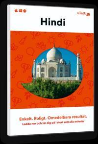 uTalk Hindi