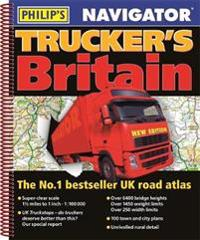 Philips 2019 navigator truckers britain