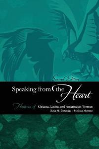 SPEAKING FROM THE HEART: HERSTORIES OF C