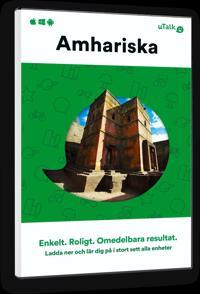 uTalk Amhariska