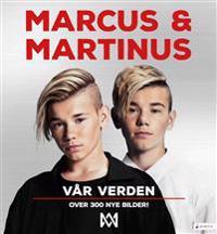 Marcus & Martinus; vår verden