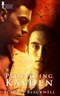 Protecting Kayden