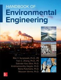 Handbook of Environmental Engineering