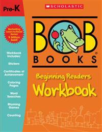Beginning Readers Workbook