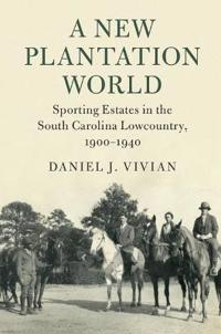 Cambridge Studies on the American South