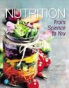 Nutrition: From Science to You Plus Mastering Nutrition with Mydietanalysis with Pearson Etext -- Access Card Package [With eBook]